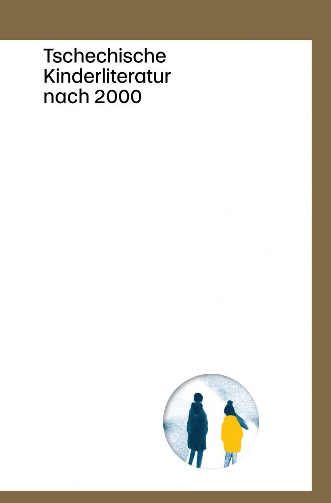 Tschechische Kinderliteratur nach 2000
