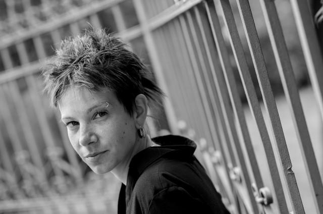 Petra Soukopová. Foto:  Filip Singer