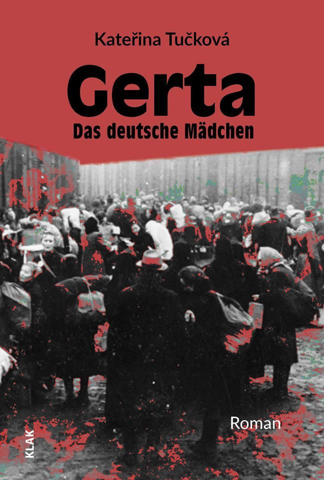 Gerta. Das deutsche Mädchen