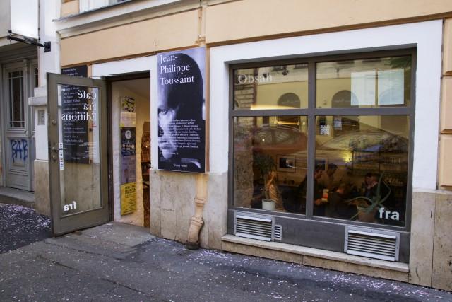 Café Fra. Foto: Fra / Ondřej Lipár