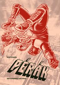 Pérák.  Der Superheld aus Prag