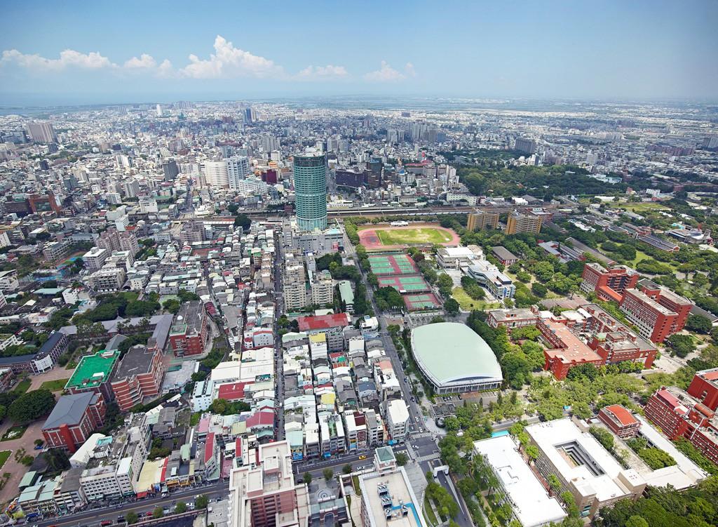 Otevřená výzva: rezidence v Tchai-wanu pro české autory