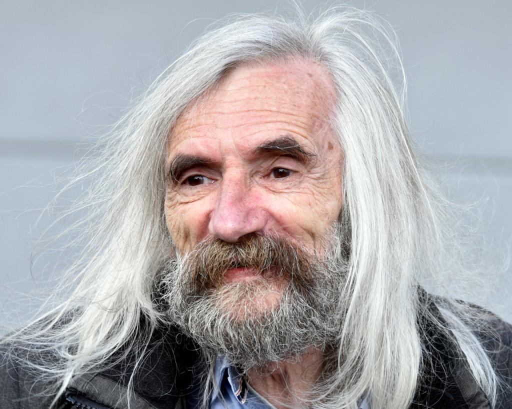Miroslav Petříček. Foto: Jindřich Nosek, Wikipedia, CC BY-SA 4.0