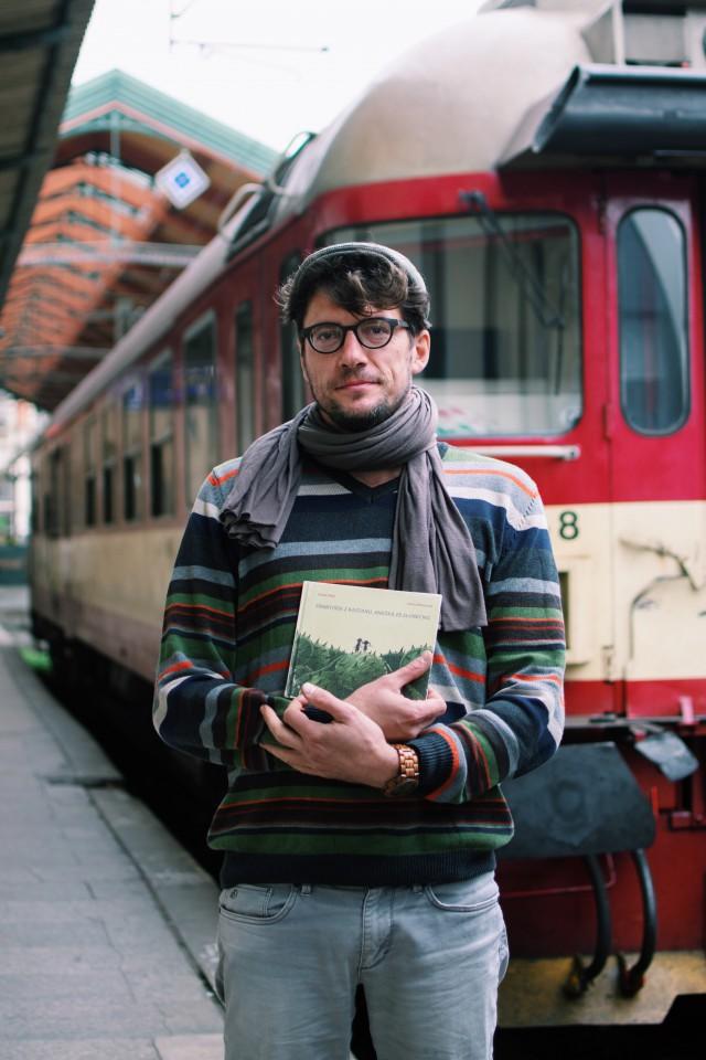 Radek Malý. Foto: Alžběta Holubová