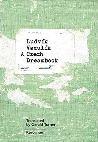 A Czech Dreambook
