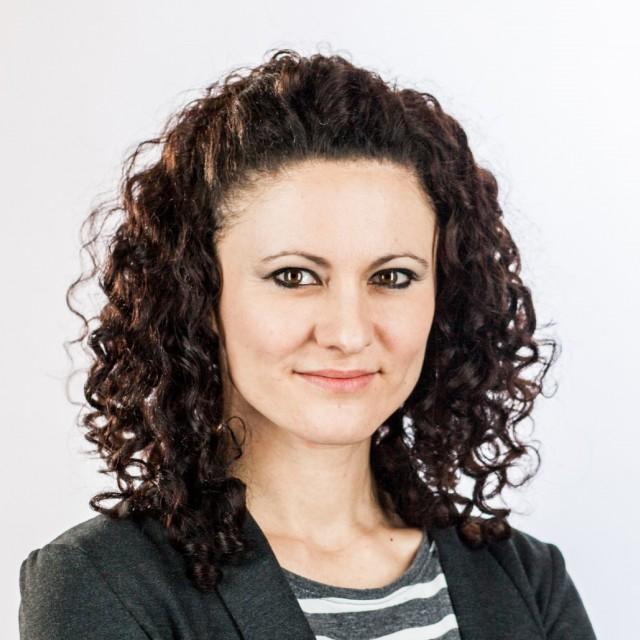 Julia Różewicz. Foto: W. Czerniatowicz