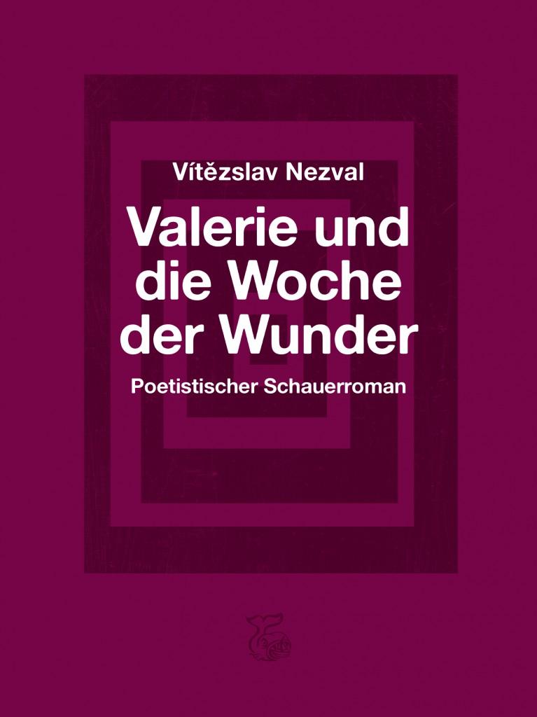 Valerie und die Woche der Wunder