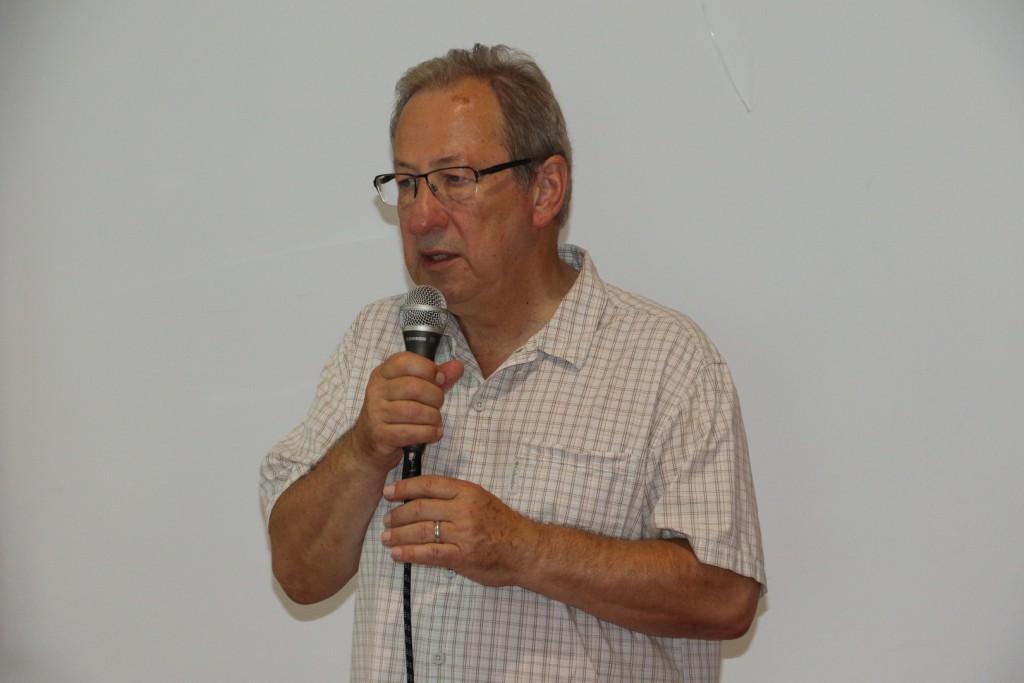 Peter Kuhar