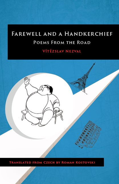 Farewell and a Handkerchief – Poems from the Road
