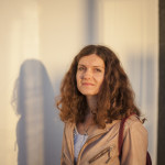 Veronika Bendová, foto Radek Brousil, 2019