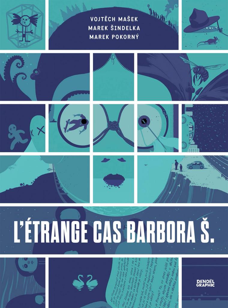 L'Étrange cas Barbora