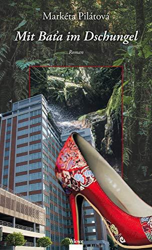 Mit Baťa im Dschungel