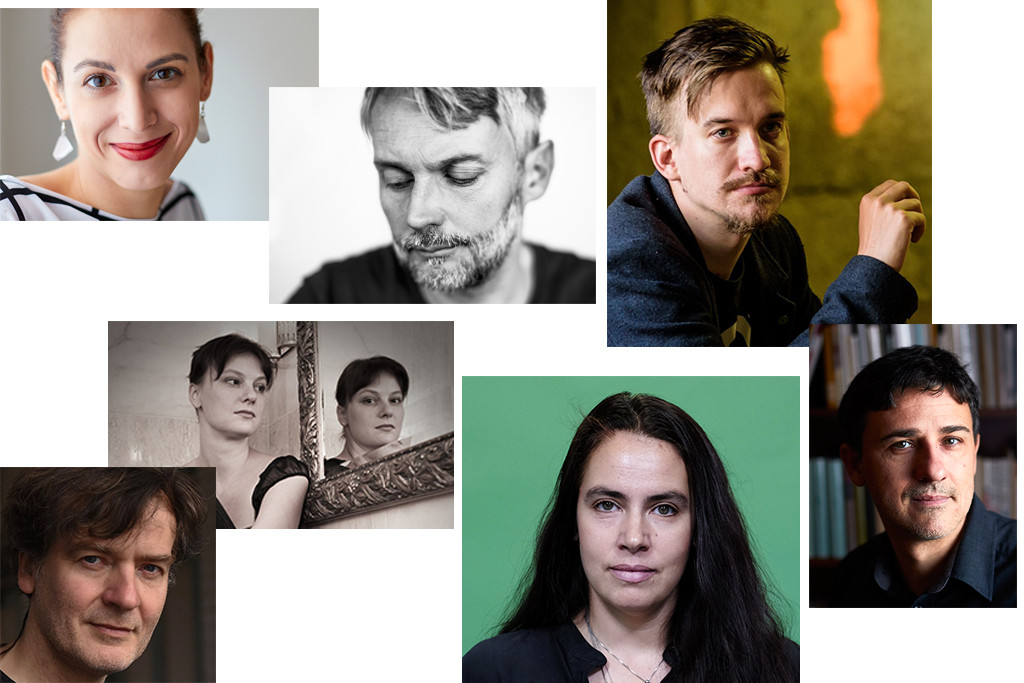 Poetry – This year's priority for the Czech Literary Centre