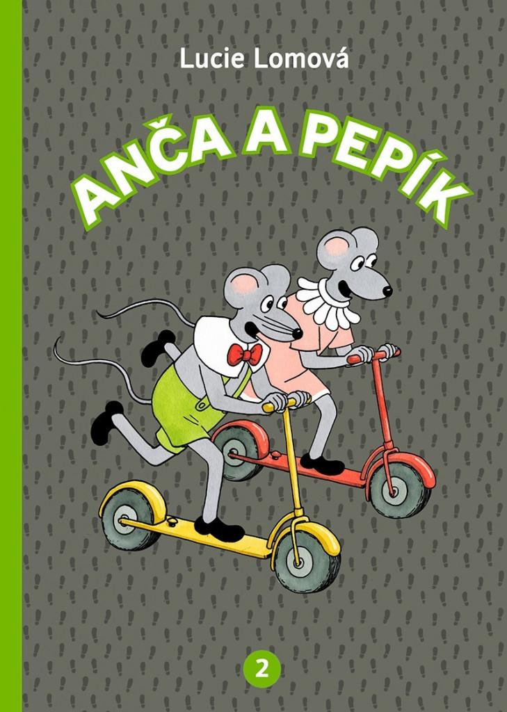 Anča a Pepík 2