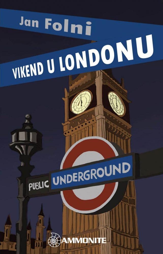 Vikend u Londonu