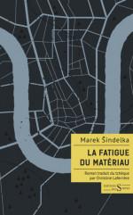 La Fatigue du matériau - Únava materiálu