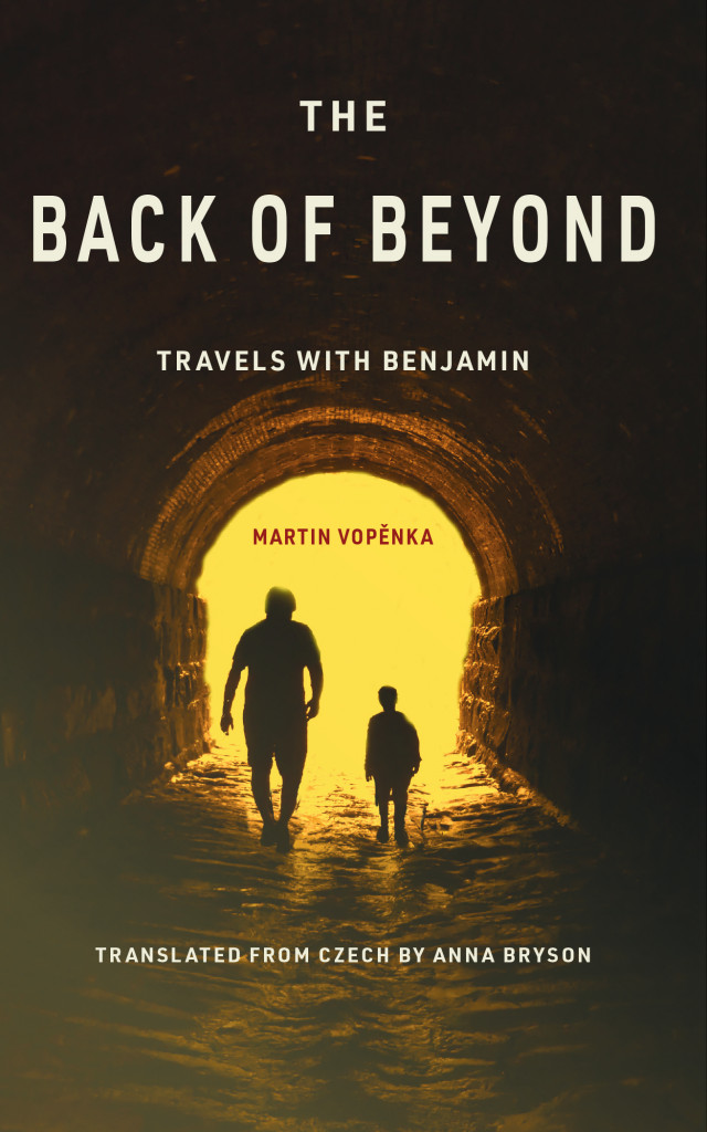 The Back of Beyond—Travels with Benjamin