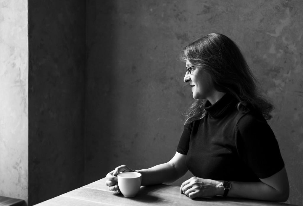 Wanda Heinrichová. Foto: Jana Plavec